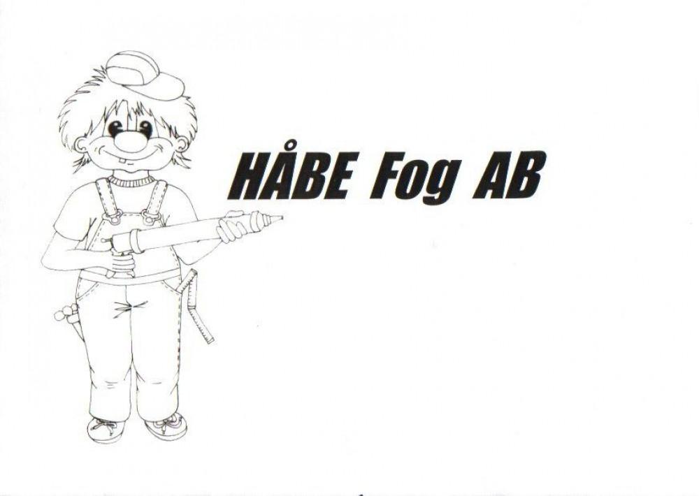 HÅBE Fog AB